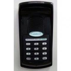 Porteiro eletrônico coletivo PORT PHONE C