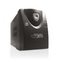 Nobreak Office Security Plus 1500VA 2 baterias - Biv Preto