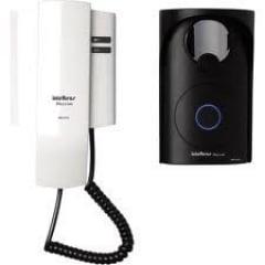 Kit Porteiro Eletrônico Residencial IPR 8000 - Intelbras