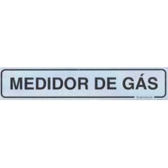 Placa Medidor de Gás