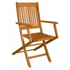 Cadeira Ipanema  Com Braço