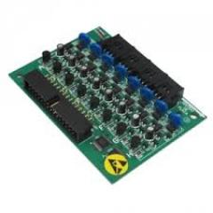 Placa Intelbras 8RM Comunic 16/48 ITB 4503300