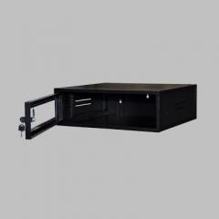 Rack Organizador de CFTV para Câmeras Predial